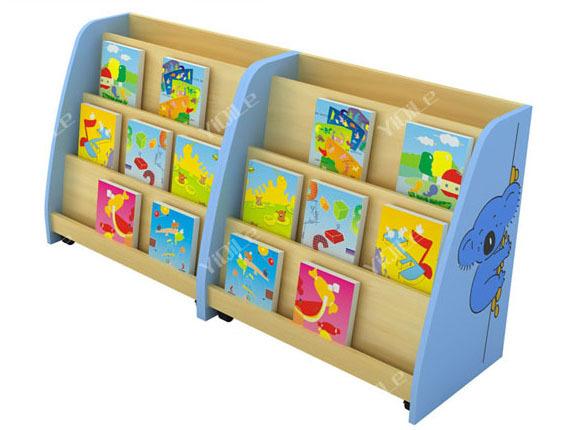 aantrekkelijke kinderen boekenkast boekenplank boekenkast gebruikt kinderopvang meubels te koop