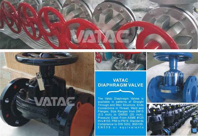 Cast steel or cast iron saunders weir type diaphragm valve buy diaphragm valve1g ccuart Choice Image