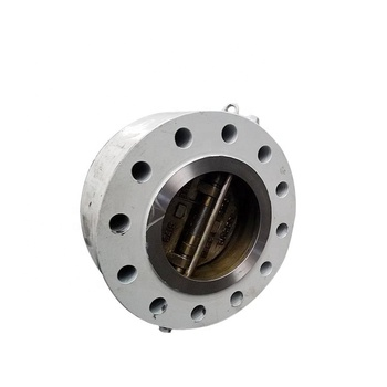 Check Valve Types >> 150lb Flange Silent Stainless Steel Check Valve Types For Water Gas Oil Buy Check Valve Check Valve Types Stainless Steel Check Valve Product On