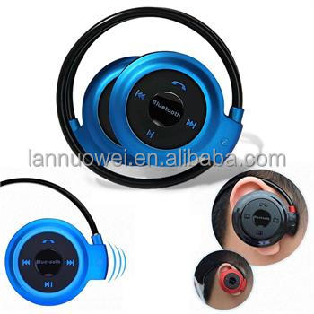 Portable super mini Bluetooth earphone Wireless stereo sport bluetooth earphone for universal cell phone