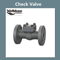 2017 online shopping Forged Steel Check Valve-1