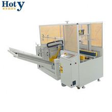 CE Approved Sealing Line Carton Packaging Machine For Cardboard Boxes