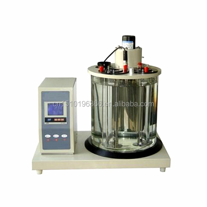 LAB Densimeter/Diesel Oil Density Analyzer/Mineral Oil Densitometer