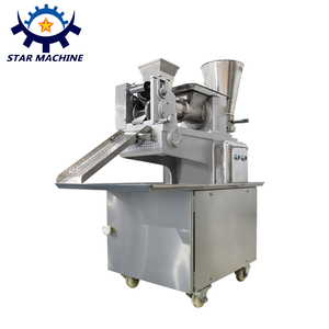 Commercial pierogi making machine samosa making machine and spring roll machine
