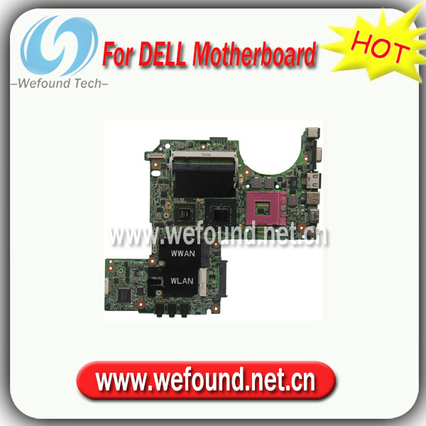 100% Working Laptop Motherboard for dell XPS M1330 Series Mainboard,System Board