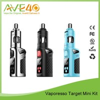 Free Shipping For All Vaporesso Products Mini design easy to carry 40W 2ml Vaporesso Target Mini