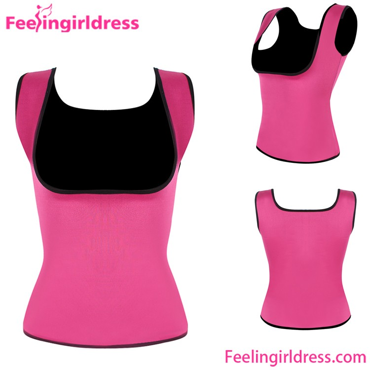 Factory Direct Sale Best Selling Slimming Vest Neoprene Shaper