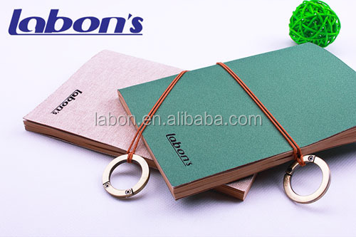 wholesale soft cover diary and notebook