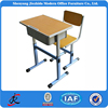 cheap used students adjustable desks classroom bench kids school children table and chair