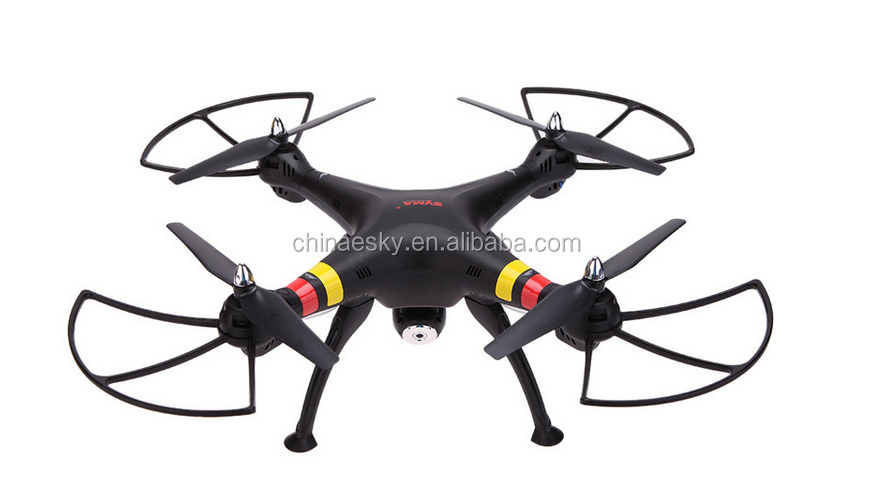 Syma X8C 2.4G Venture With 2MP Wide Angle Camera Rc Quadcopter