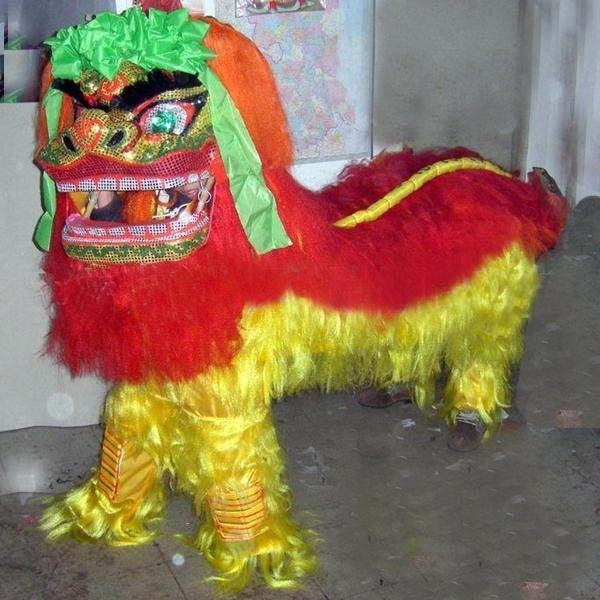 310728084 Northern Lion Dance Products