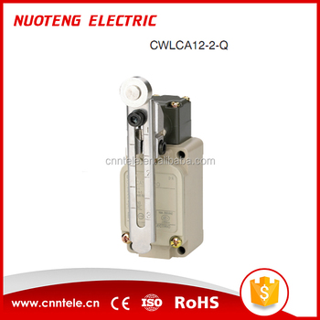 Magnetic Sliding Gate Limit Switch Limit Switch For Gate