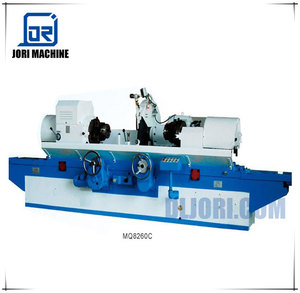 MQ8260C Crankshaft Grinding Machine