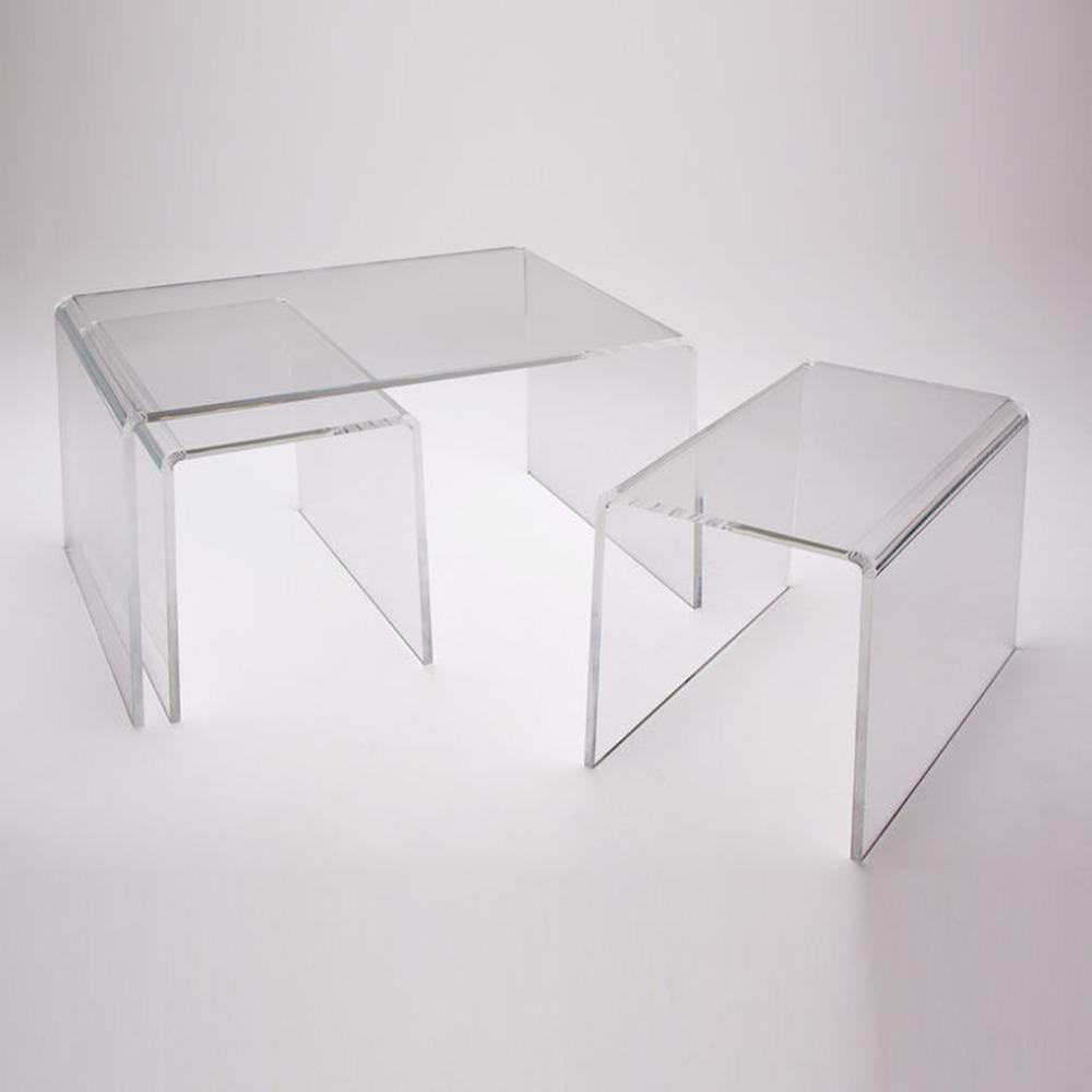 Console plexiglass design maison design - Meuble plexiglas design ...