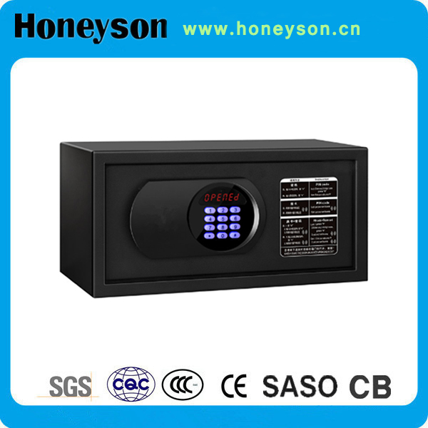 Honeyson Hotel Guestroom laptop safe hotel cash deposit