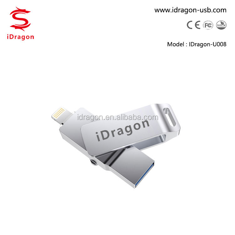 Top high quality low price mini pendrive swivel usb <strong>flash</strong> drive with logo for ios U008