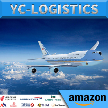 amazon fba air freight shipping rates from china to usa door to door