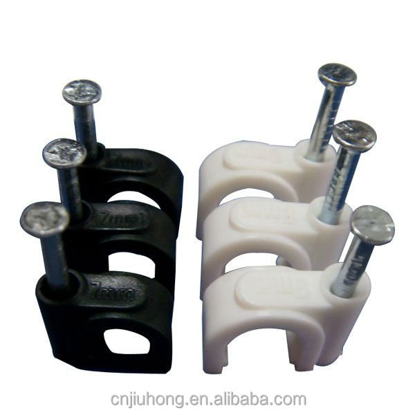 Plastic Cable Clips, Plastic Cable Clips Suppliers and Manufacturers ...