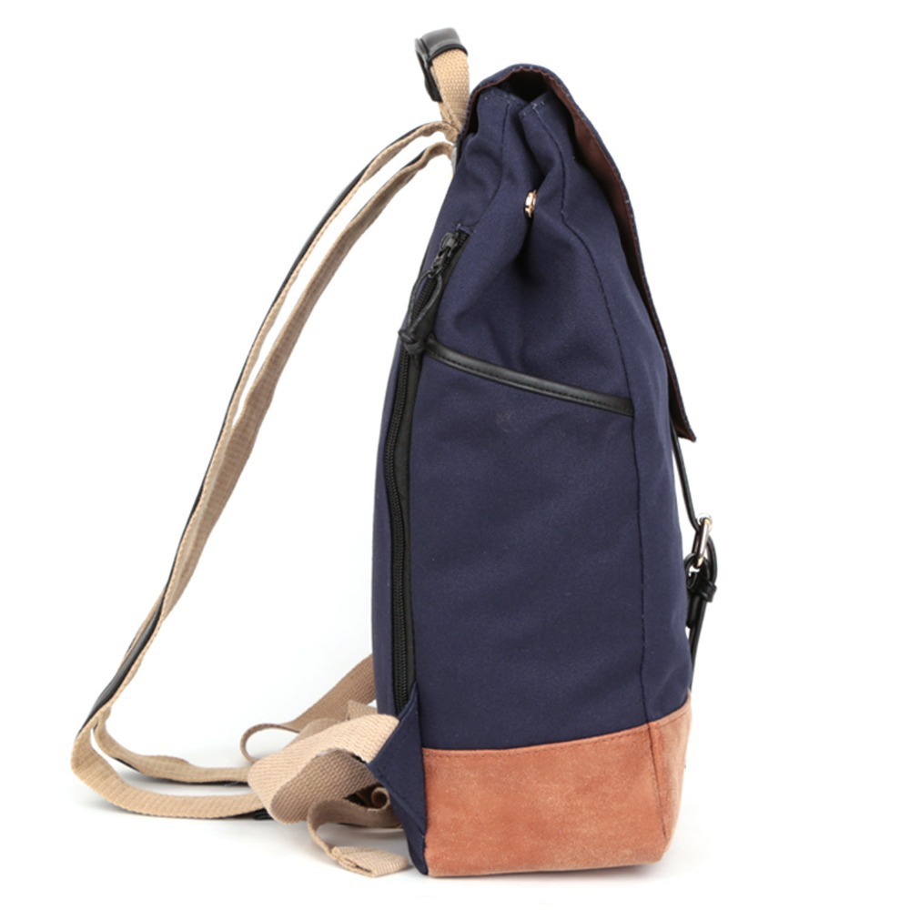 20fdb709f28 Black Backpacks For High School Girl- Fenix Toulouse Handball
