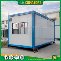 Popular Cheap Small Prefab Durable Elegant Container Cabin House