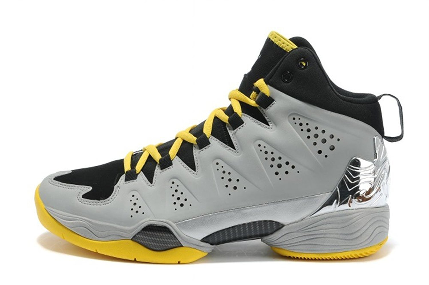 21d1d6ad3f98 Get Quotations · Air Melo M10 Carmelo Anthony Men s Shoes