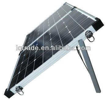 80w Portable Folding Solar Panel Kits Buy 80w Portable