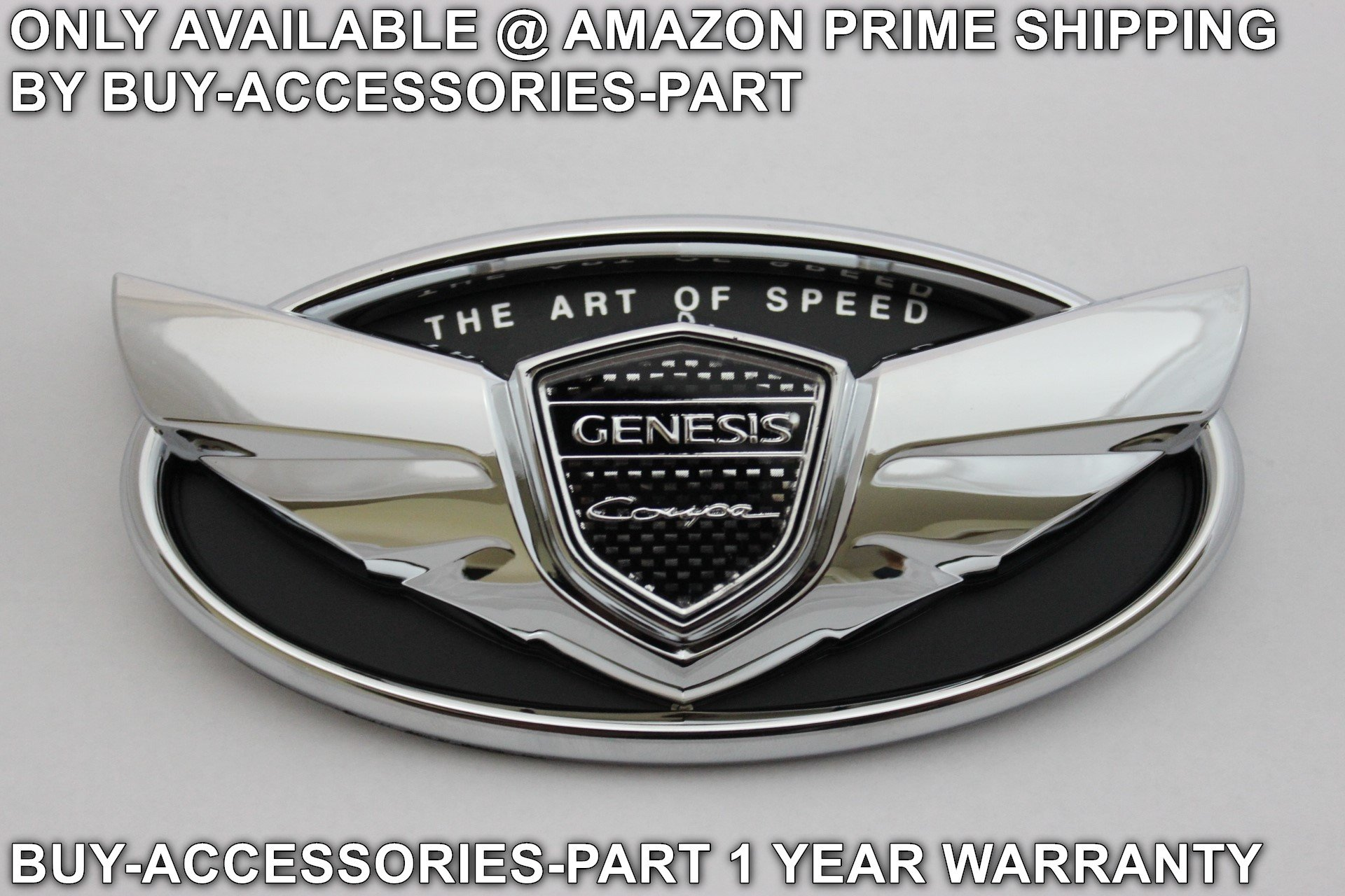 Cheap Genesis Coupe Wing Emblem Find Genesis Coupe Wing Emblem