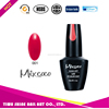 2016 mixcoco brand uv gel nail polish with high quality for professional salon nail beauty