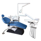 Adec new dental technology making dental chair Reliable quality hot sale dental chair, nine memory bit touch control system