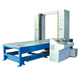 D&T CNC hot wire foam cutter Widely Used CNC EPS Cutting Machinery styrofoam cutter foam cutting machine