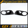 Fog Lamp Cover for BMW E46