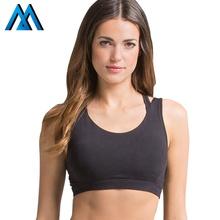 0c3d9d62af55e Add to Favorites. Yoga Bras Activewear Workout Athletic Essentials Active  Womens Wear Sport Black Gym Sports Bra Fitness