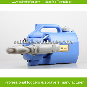 fogger machine