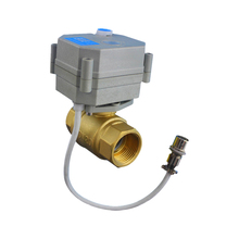 2 way electric operated ball valve 12 v <span class=keywords><strong>điện</strong></span> <span class=keywords><strong>tử</strong></span> ball valve