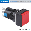CNTD China Factory 12 Volt Waterproof Flush Pushbutton Switch With Good Performance