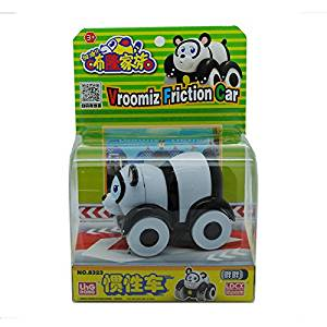 Big!!! Anime Vroomiz Classic Kawaii South Korea Friction Pull Back Cars Cartoon Toys For Children gift Baby Wind Up Toys (Color: White)