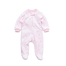 2019 <span class=keywords><strong>baby</strong></span> betaalde romper fall seizoen <span class=keywords><strong>baby</strong></span> en peuter footed romper