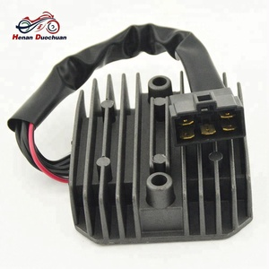 Motorcycle Regulator Rectifier Assembly for Honda GL 1000 1100 1200 Goldwing