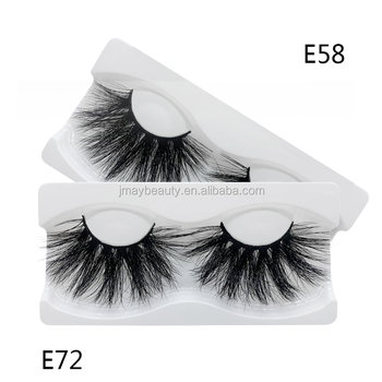 Create your own brand 6d mink eyelashes false mink eye lashes private label  custom packaging box faux, View eye lashes, no logo Product Details from
