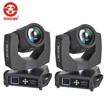 Sharpy moving head 7r beam 230 หัวคู่ prism