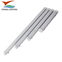 Factory sale directly 60w tri proof linear batten led tube light