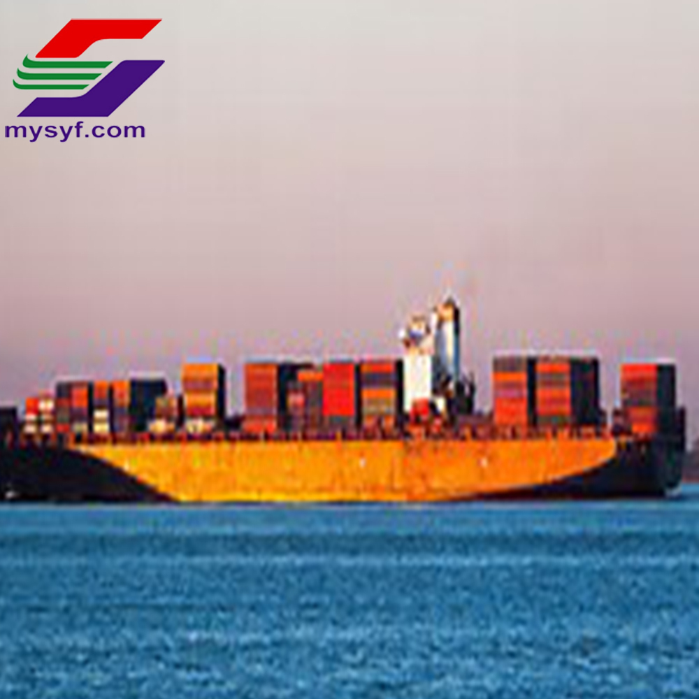 logistic LCL shipping service from China to Malaysia sea cargo