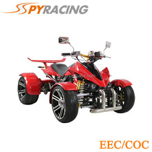 250CC Quad Bike For Sale with loncin Engine