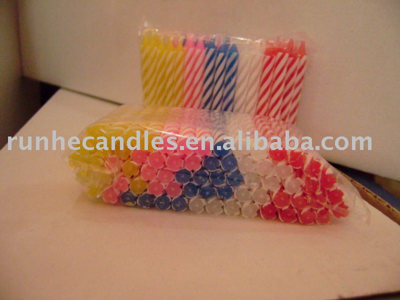 Birthday Candles In Bulk Party Candle J07