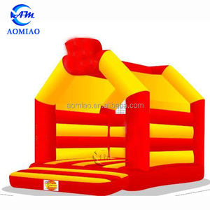 PVC inflatable jumping castle blower custom bouncer for sale