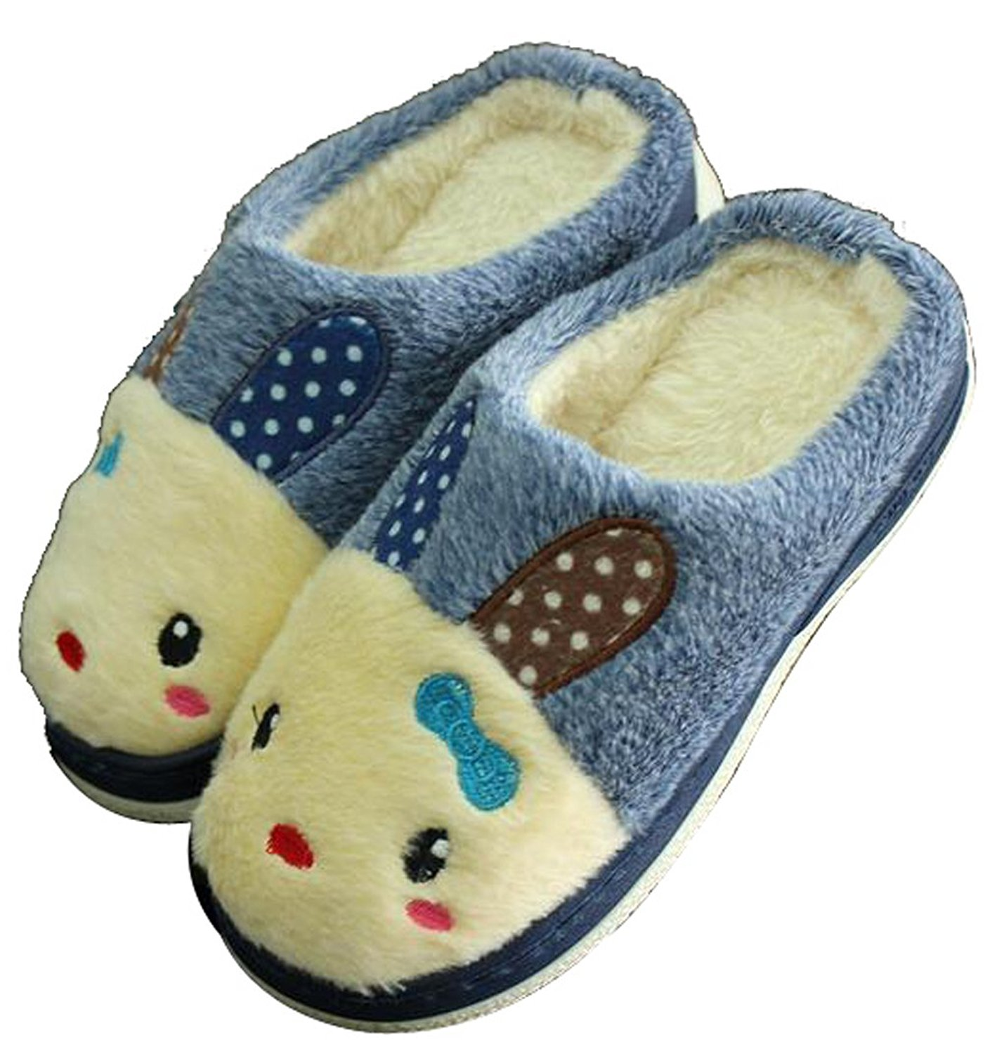 3a35b0c73 Cheap Toddler Fleece Slippers