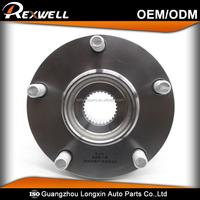 Front auto wheel hub bearing unite set HA590278X 40202-JG000