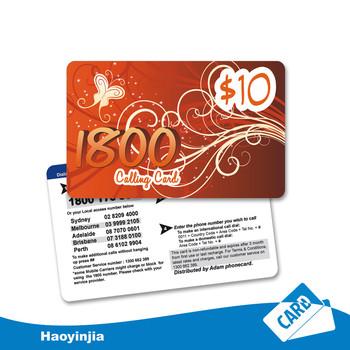 wholesale printing phone card prepaid calling cards - Prepaid Calling Cards