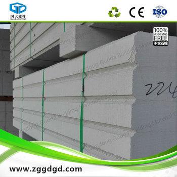 Autoclaved Foam Cement Board Price In Kerala Buy Waterproof