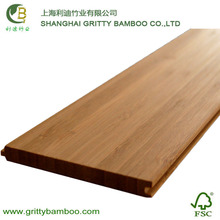 anti-rot anti-mildew natural T&G bamboo interior exterior wall cladding